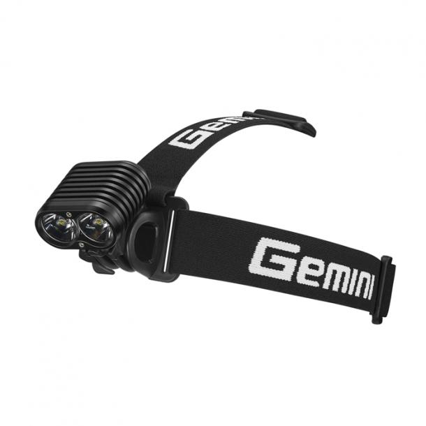 Gemini Duo LED Light System V2 2CELL