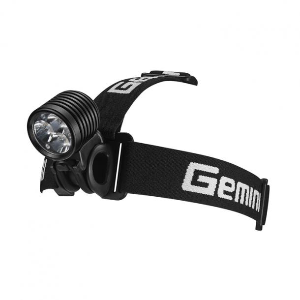 Gemini Olympia LED Light System V2 4CELL