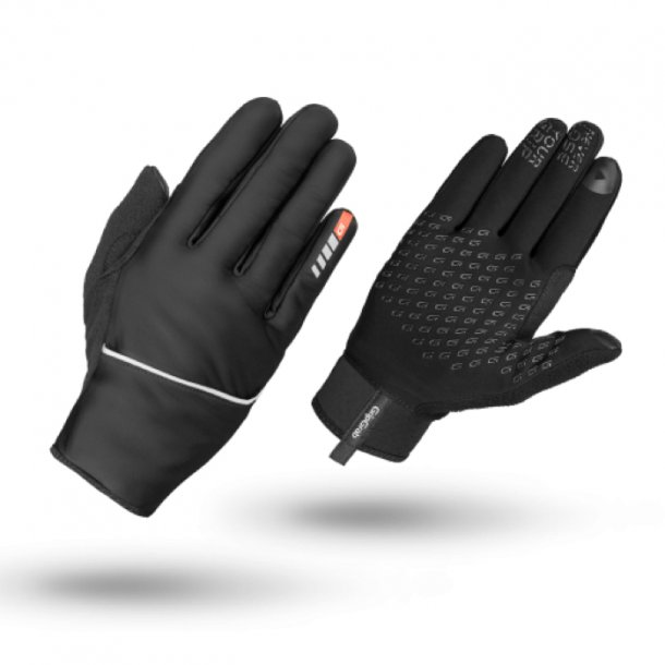 GripGrab Running Thermo Unisex - Handske