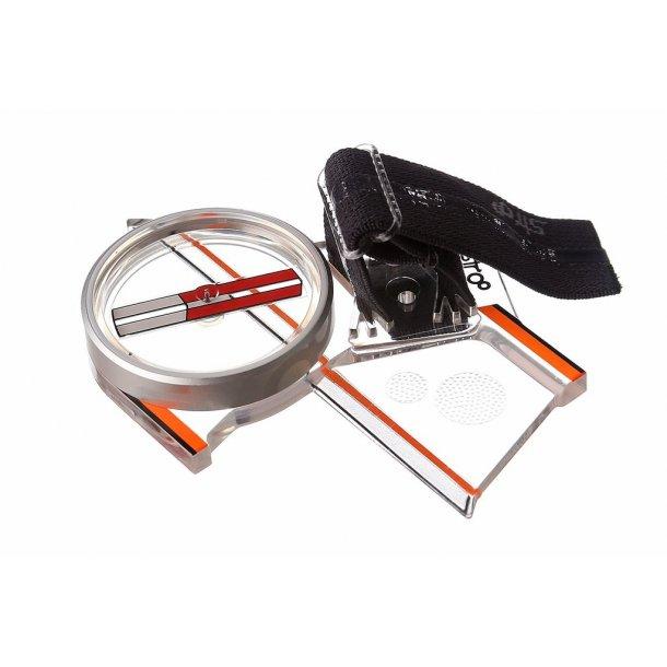 Str8 Tommelfinger Kompas