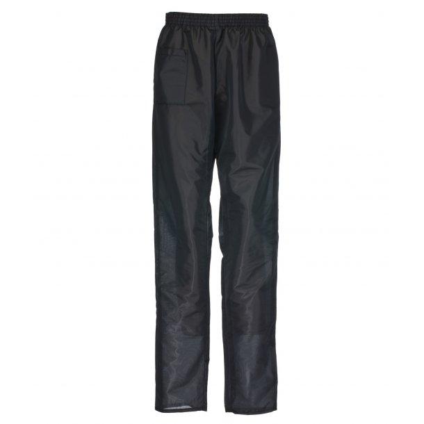 Brændenældebukser - sorte dobbelt nylon